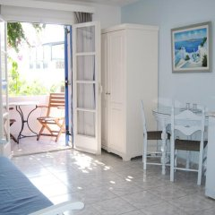 Отель Paradise Resort 3* Стандартный номер с различными типами кроватей