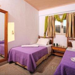 Notos Heights Hotel & Suites 4* Апартаменты с различными типами кроватей фото 10