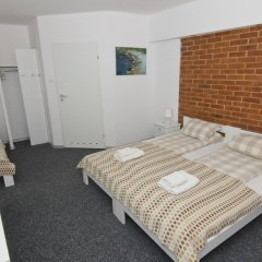 RJ Hotel комната для гостей фото 4
