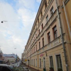 Апартаменты Julia Studio Минск городской автобус