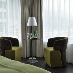 City West Hotel & Restaurant 4* Номер Комфорт с различными типами кроватей фото 3