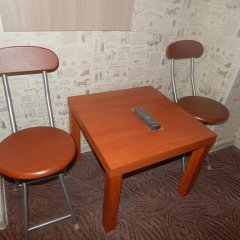 Dvorik Mini-Hotel Стандартный номер с 2 отдельными кроватями фото 8