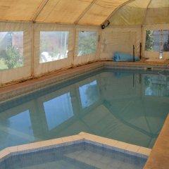 Colorina Apart Hotel & Spa Сан-Рафаэль бассейн фото 2