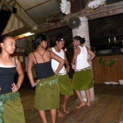 Отель Pacific Treelodge Resort Федеративные Штаты Микронезии, Косраэ - отзывы, цены и фото номеров - забронировать отель Pacific Treelodge Resort онлайн развлечения