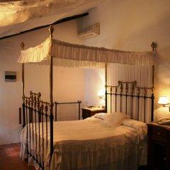 Hotel Afán De Rivera 2* Стандартный номер фото 13