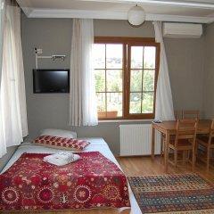 Апартаменты Topkapi Apartments Люкс с различными типами кроватей фото 5