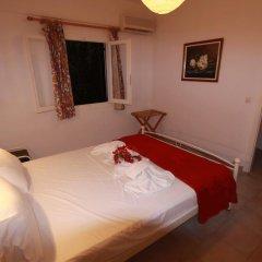Отель Corfu Glyfada Menigos Resort 3* Апартаменты с различными типами кроватей фото 4