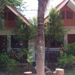 Отель The Krabi Forest Homestay 2* Стандартный номер с различными типами кроватей фото 40