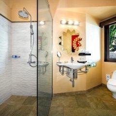 Отель Jamahkiri Resort & Spa 5* Номер Делюкс с различными типами кроватей