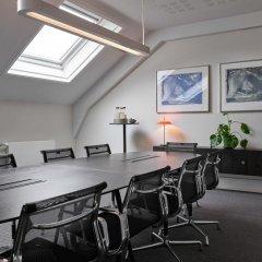 Отель Villa Terminus Норвегия, Берген - отзывы, цены и фото номеров - забронировать отель Villa Terminus онлайн интерьер отеля фото 3
