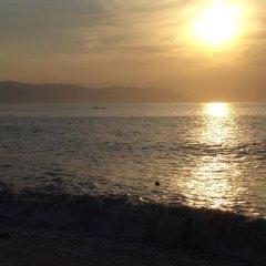 Vallarta Sun Hotel пляж фото 2