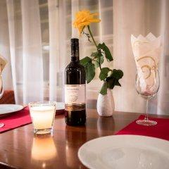 The Nicholas Hotel Residence 3* Студия Делюкс с различными типами кроватей фото 18