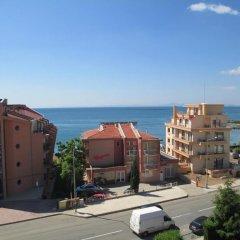 Отель Panorama Apartment Болгария, Несебр - отзывы, цены и фото номеров - забронировать отель Panorama Apartment онлайн пляж