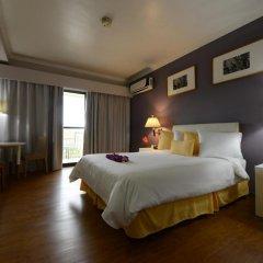 Отель Days Inn Guam-tamuning 3* Стандартный номер фото 5