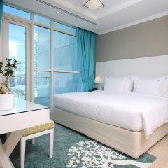 Отель Jannah Marina Bay Suites Апартаменты с различными типами кроватей фото 3