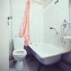 Мини-отель Отдых 2 Улучшенный номер с двуспальной кроватью фото 4