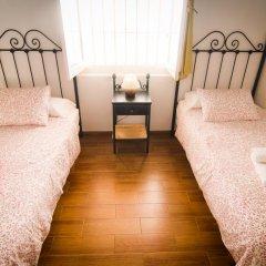 Отель Holidays2 Villa Mercedes Center комната для гостей фото 5