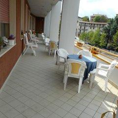 Отель Villa Gina Кьянчиано Терме фото 4