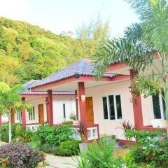 Отель Selamat Lanta Resort фото 2