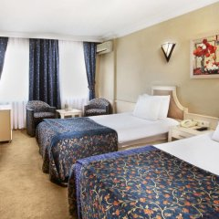 Berr Hotel 4* Номер категории Эконом с различными типами кроватей фото 7