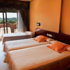Hotel Olimpo 4* Стандартный номер фото 2