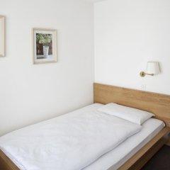 Hotel Strela 3* Стандартный номер с различными типами кроватей фото 3