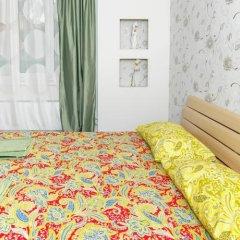 Апартаменты Petal Lotus Apartments on Tsiolkovskogo комната для гостей фото 4