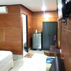 Отель Ruan Mai Sang Ngam Resort удобства в номере фото 2