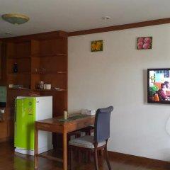 Отель The Park Land Bangna By Nudda в номере