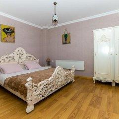 Zuzumbo Hotel 2* Стандартный номер с различными типами кроватей