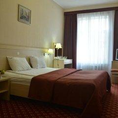 Гостиница Парк Сити 4* Номер Бизнес с 2 отдельными кроватями фото 4
