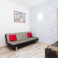 Отель Apartamentos Alejandro Барселона комната для гостей фото 3