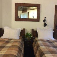 Отель Stefanina Guesthouse 4* Стандартный номер фото 14