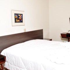 Amazonas Palace Hotel 3* Стандартный номер с двуспальной кроватью фото 4