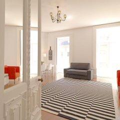 Апартаменты Feels Like Home Porto Charming Studio комната для гостей фото 5