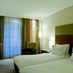 Отель Sofitel Wroclaw Old Town 5* Стандартный номер с двуспальной кроватью фото 2