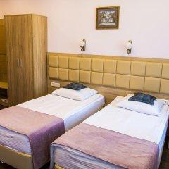 Гостиница Невский Берег Люкс с двуспальной кроватью фото 14