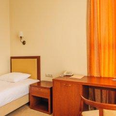 Гостиница Гала Стандартный номер с различными типами кроватей фото 5