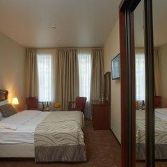 Гостиница Годунов 4* Стандартный номер с разными типами кроватей фото 9