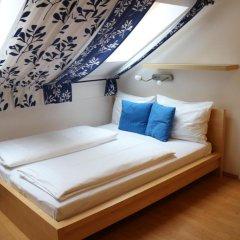 Отель Ante Portas Зальцбург комната для гостей