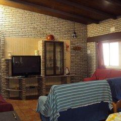 Отель Complejo Rural Entre Pinos Испания, Вехер-де-ла-Фронтера - отзывы, цены и фото номеров - забронировать отель Complejo Rural Entre Pinos онлайн удобства в номере