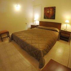 Отель Mouse Island Греция, Корфу - отзывы, цены и фото номеров - забронировать отель Mouse Island онлайн комната для гостей фото 3