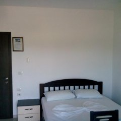 Отель Globi Албания, Шенджин - отзывы, цены и фото номеров - забронировать отель Globi онлайн комната для гостей фото 3