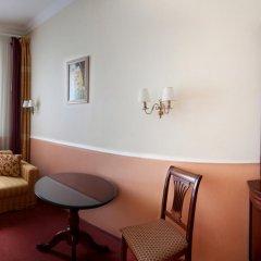 Гостиница Гостиный Дом 3* Номер Бизнес разные типы кроватей фото 4