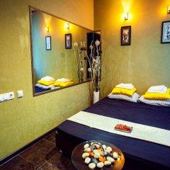 Мини-Отель Новый День Стандартный номер двуспальная кровать