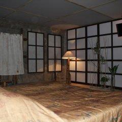 Отель Замок в Долине 2* Стандартный номер фото 10