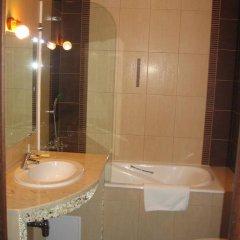 Гостиница Вилла Панама 3* Стандартный номер с различными типами кроватей фото 4