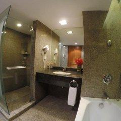 Boulevard Hotel Bangkok 4* Стандартный номер с разными типами кроватей фото 4