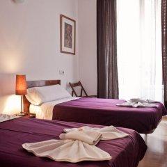 Hostel A Nuestra Señora de la Paloma Стандартный номер с 2 отдельными кроватями фото 2