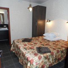 Мини-отель Хата Стандартный номер фото 7